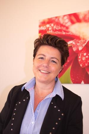 Portrait der Rechtsanwältin Cornelia Hahn